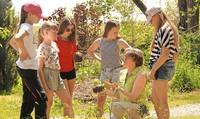 Wo das Gärtnern Schule macht