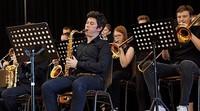 Latin meets Funk beim Bigband-Abend des Schiller