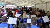Pfingstmarathon für Fischinger Verein