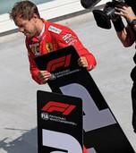 Eklat nach Vettels Ausflug ins Grüne