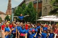 Das Landeskinderturnfest kommt 2021 nach Offenburg
