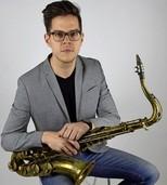 Saxophonist Christoph Beck stellt neues Album im Lörracher Jazztone vor