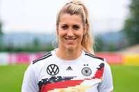 """Nationalspielerin Verena Schweers: """"Wer Wertschätzung will, muss gut spielen"""""""
