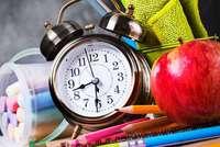 Was bringt es, wenn der Unterricht morgens später beginnt?