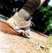 """24-Stunden-Läufer aus Lahr: """"Mein Körper wollte nicht mehr"""""""