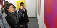 Miró, Warhol und Dalí als Zugpferde