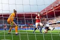 Deutsche Nationalelf siegt 1:0 und ist WM-Achtelfinale ganz nah