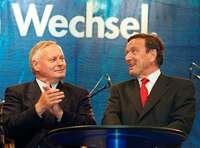 Oskar Lafontaine wirbt für Annäherung zwischen SPD und Linken