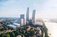 Roche investiert in Basel drei Milliarden Franken