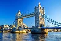 Genießen Sie vier Tage in London!