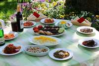 Im Parsian in Zähringen lässt sich die persische Küche entdecken