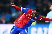 FC Basel leiht Dimitri Oberlin nach Belgien aus