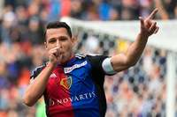Kapitän Marek Suchy geht beim FC Basel von Bord