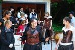Fotos: So probt das Theater im Steinbruch sein aktuelles Stück