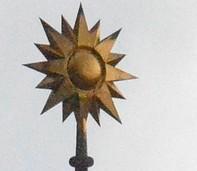 Sonne oder/und Stern