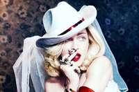 """""""Es ist gut, seine Komfortzone zu verlassen"""": Madonna über ihr neues Album """"Madame X"""""""