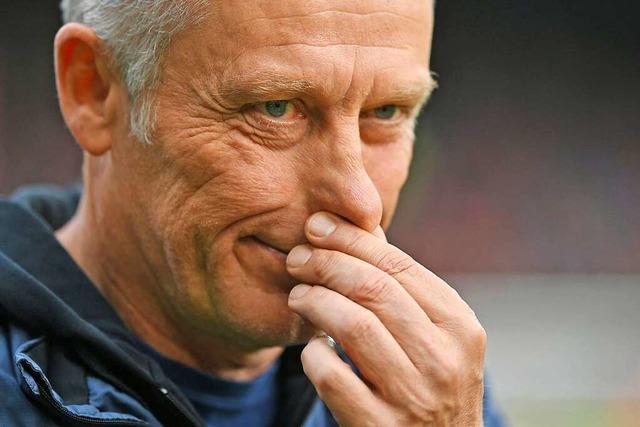 SC Freiburg will im neuen Stadion auf Staudenknöterich spielen