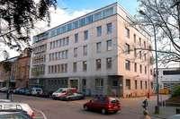 Brand in der Freiburger Innenstadt wird schnell gelöscht