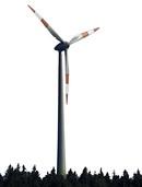 Freiburg erreicht Ziele bei Windkraftanalgen nicht