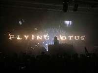 Wie war's bei … Flying Lotus und Aïsha Devi in Basel?