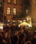 Mittsommerfest im Jos-Fritz-Café