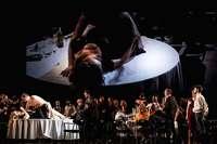 """Mozarts """"Don Giovanni"""" in Straßburg: Ein Scheusal wird besichtigt"""