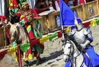 Ritterspiele in Horb am Neckar
