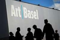 Dreijähriges Mädchen soll 50.000-Euro-Skulptur auf Art Basel kaputtgemacht haben – die Messe dementiert