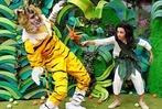 """Fotos von der Premiere """"Das Dschungelbuch"""" der Breisacher Festspiele"""