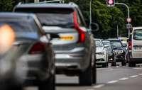 Stickstoffdioxid-Wert in vielen Städten im Südwesten zu hoch