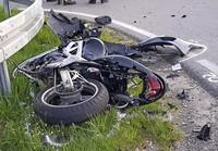 Gefahr auf zwei Rädern