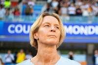 Deutschlands Frauen besiegen Südafrika mit 4:0