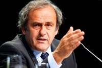 Ex-Uefa-Präsident Platini wegen WM-Vergabe an Katar festgenommen