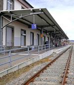 Breisacher Bahnhof wird gesperrt