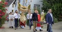 """""""Sankt Vitus ist mitten unter uns"""""""