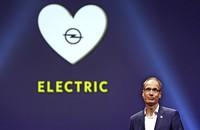 """""""Opel bleibt eine eigenständige deutsche Marke"""""""