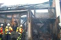 Nach den Scheunenbränden bei Herbolzheim ist die Verunsicherung groß