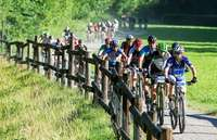 Warum der Ultra-Bike-Marathon den Titisee weiträumig umfährt
