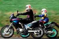 Leichte Motorräder soll bald ohne Prüfung gefahren werden dürfen