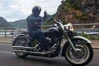 Altersbeschränkung für Motorradfahrer wäre eine Überlegung wert