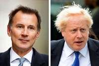 Rennen um May-Nachfolge: Hunt wird Johnson-Herausforderer