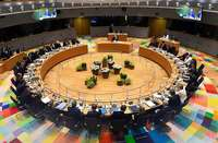 EU-Gipfel kann sich nicht auf Klimaneutralität bis 2050 einigen