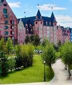 BZ-Card verlost 15 x 2 Plätze für Europa-Park-Gartenaktion