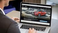 Eine neue Ära im Autohandel?