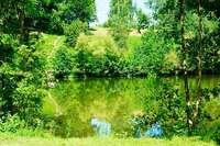 Keine Krokodile in Sicht – Badeverbot in Kirchheim aufgehoben