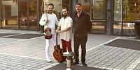 Trio Espersan gastiert in Ottmarsheim (Elsass)