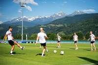 Deutsche Fußballerinnen treffen im Achtelfinale auf Nigeria