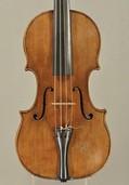 AUCH DAS NOCH: Teure Geige zum Spottpreis