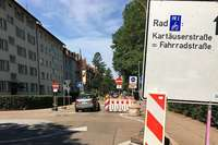 Autofahrer ignorieren Verbotsschilder in Freiburg und werden zu Geisterfahrern