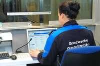 Am Euroairport werden mehr Grenzbeamte eingesetzt